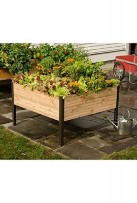 4-x-4-Elevated-Cedar-Planter-Box-0-1