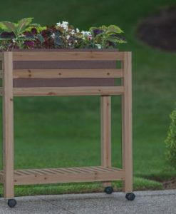 Algreen-32102-Ergogarden-Elevated-Garden-Bed-System-0-0