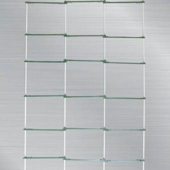 EcoTrellis-Expandable-TrellisN-Shape-Weave-TrellisPlant-LadderSupport-LadderTomato-TrellisCucumber-Trellis-5Ft-High1-Set-0-0