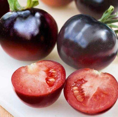 Exotic-Plants-Tomate-Indigo-Rose-blue-tomato-20-seeds-0