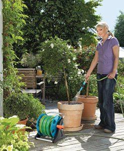 Garden-Hose-Reel-Cart-70-Feet-Greenblue-Hose-Reel-Cart-1-Set-for-Home-Garden-Car-Watering-0-5
