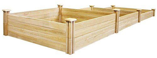 Greenes-Fence-Stair-Step-Dovetail-Raised-Garden-Bed-0