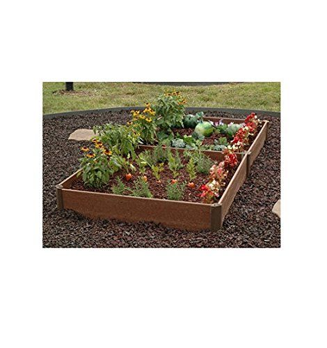 Greenland Garden Raised Bed Kit