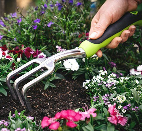 Homegrown-3-Piece-Garden-Tool-Set-Top-Quality-Hand-Gardening-Tools-Large-Comfortable-Handles-Great-Gift-0-5