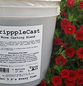 Insect-Frass-Worm-Castings-Blend-TripppleCast-98-Pure-Worm-Casting-Blend-with-Insect-Frass-2-Gallon-Bucket-Get-3-Ps-Every-Time-0-1
