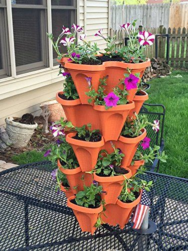 Mr-Stacky-5-Tier-Strawberry-Planter-Pot-5-Pots-0-4