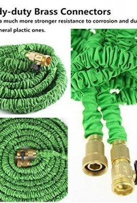 Ohuhu-25-Feet-Expandable-Garden-Hose-with-Brass-Connector-and-Spray-Nozzle-0-1