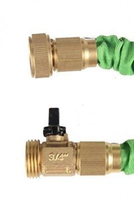 Ohuhu-25-Feet-Expandable-Garden-Hose-with-Brass-Connector-and-Spray-Nozzle-0-2