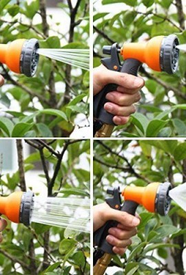 Ohuhu-25-Feet-Expandable-Garden-Hose-with-Brass-Connector-and-Spray-Nozzle-0-4