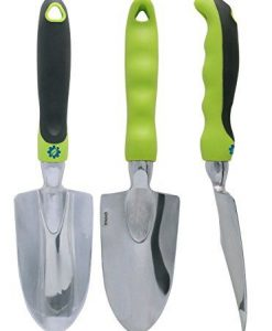 Premium-3-Piece-Garden-Tool-Set-The-Toughest-Gardening-Tools-Youll-Ever-Buy-Perfect-Gift-With-Lifetime-Warranty-Set-Includes-Trowel-Transplanter-Rake-Cultivator-PLUS-Growing-Tips-E-Book-0-2