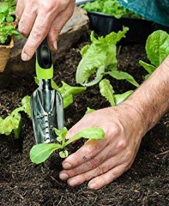 Premium-3-Piece-Garden-Tool-Set-The-Toughest-Gardening-Tools-Youll-Ever-Buy-Perfect-Gift-With-Lifetime-Warranty-Set-Includes-Trowel-Transplanter-Rake-Cultivator-PLUS-Growing-Tips-E-Book-0-6