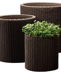 Keter-Rattan-Planters-3-Piece-Set-0-4