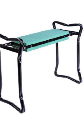 Outsunny-Folding-Garden-KneelerKneeling-Bench-Chair-Green-0-0