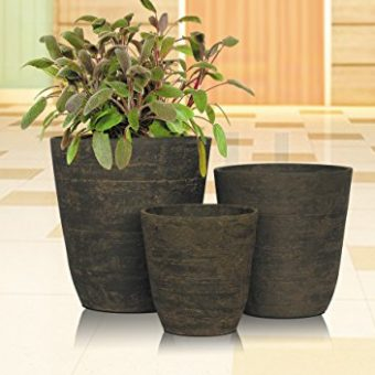 Stone-Light-Antique-AT-Series-Cast-Stone-Planter-11in-Dia-x-115in-Height-0-1