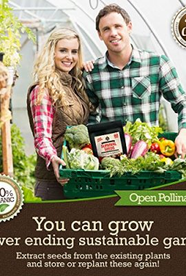 100-Organic-Heirloom-Seeds-60-Varieties-Non-GMO-Vegetable-Fruits-Herbs-Grown-in-USA-for-Quality-Assurance-This-Vegetable-Garden-Survival-Seeds-Pack-Comes-With-A-100-Lifetime-Guarantee-0-3