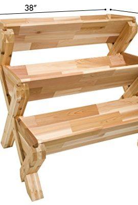 CedarCraft-Cascading-Garden-Planter-3-Tier-0-3