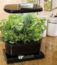 Miracle-Gro-AeroGarden-Harvest-with-Gourmet-Herb-Seed-Pod-Kit-Black-0-4