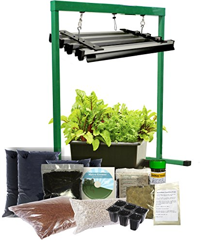 Natures-Footprint-Metro-Grower-Plus-4-Lamps-with-Sunrise-Light-System-0